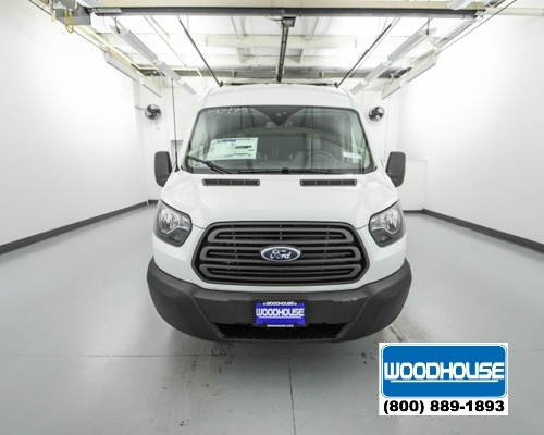 2018 Transit 250 Medium Roof, Cargo Van #T180475 - photo 4