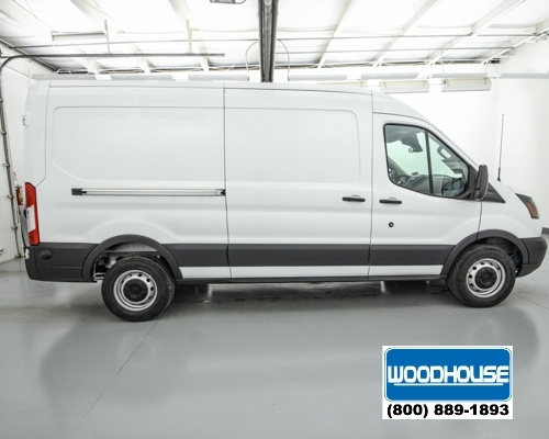2018 Transit 250 Medium Roof, Cargo Van #T180475 - photo 5
