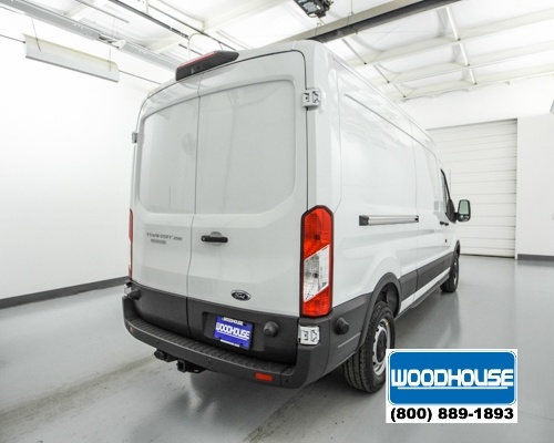 2018 Transit 250 Medium Roof, Cargo Van #T180475 - photo 2