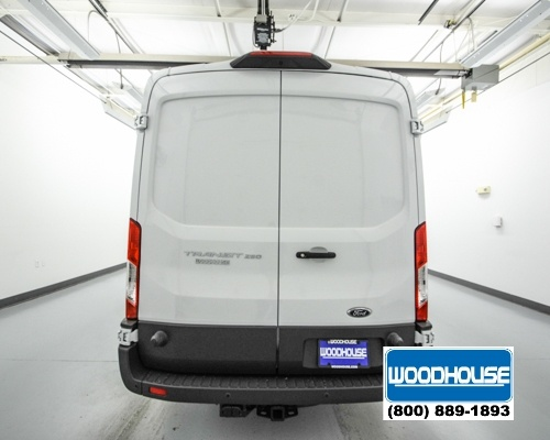 2018 Transit 250 Medium Roof, Cargo Van #T180475 - photo 6