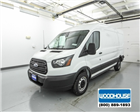 2018 Transit 250 Medium Roof, Cargo Van #T180475 - photo 1