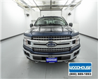 2018 F-150 SuperCrew Cab 4x4, Pickup #T180479 - photo 4