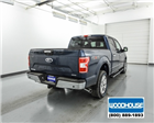2018 F-150 SuperCrew Cab 4x4, Pickup #T180479 - photo 2