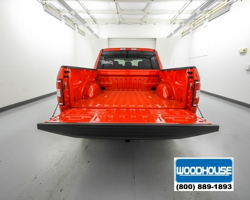 2018 F-150 SuperCrew Cab 4x4,  Pickup #T180482 - photo 6