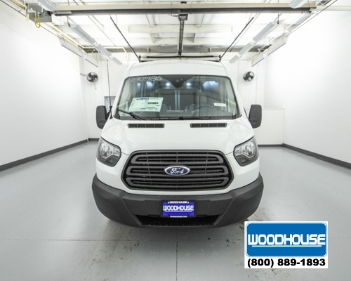 2018 Transit 250 Medium Roof, Cargo Van #T180486 - photo 4