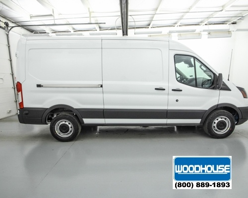 2018 Transit 250 Medium Roof, Cargo Van #T180486 - photo 5