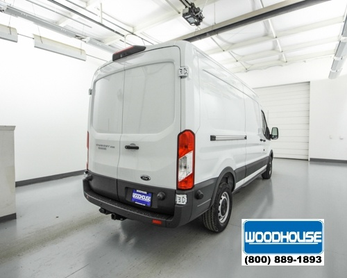 2018 Transit 250 Medium Roof, Cargo Van #T180486 - photo 2