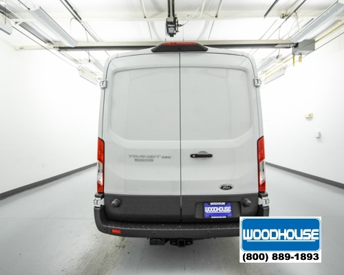 2018 Transit 250 Medium Roof, Cargo Van #T180486 - photo 6