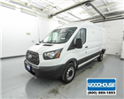 2018 Transit 250 Medium Roof, Cargo Van #T180486 - photo 1