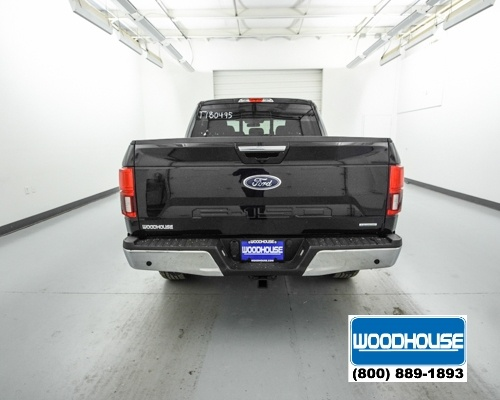 2018 F-150 SuperCrew Cab 4x4, Pickup #T180495 - photo 5