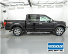 2018 F-150 SuperCrew Cab 4x4, Pickup #T180495 - photo 4