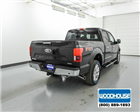 2018 F-150 SuperCrew Cab 4x4, Pickup #T180495 - photo 2