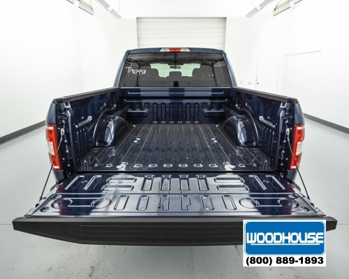 2018 F-150 SuperCrew Cab 4x4, Pickup #T180498 - photo 6