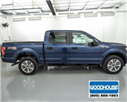 2018 F-150 SuperCrew Cab 4x4, Pickup #T180498 - photo 4