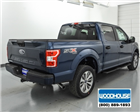 2018 F-150 SuperCrew Cab 4x4, Pickup #T180498 - photo 2