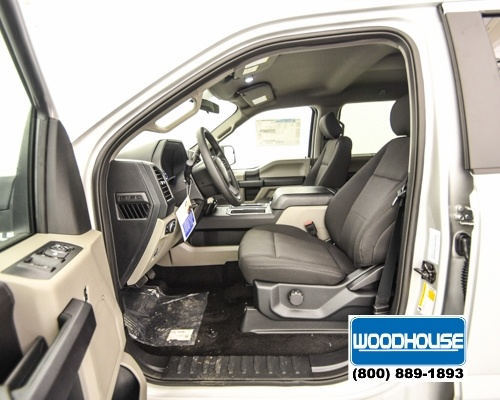 2018 F-150 SuperCrew Cab 4x4, Pickup #T180514 - photo 7