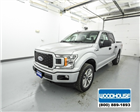2018 F-150 SuperCrew Cab 4x4, Pickup #T180514 - photo 1