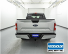 2018 F-150 SuperCrew Cab 4x4, Pickup #T180514 - photo 5