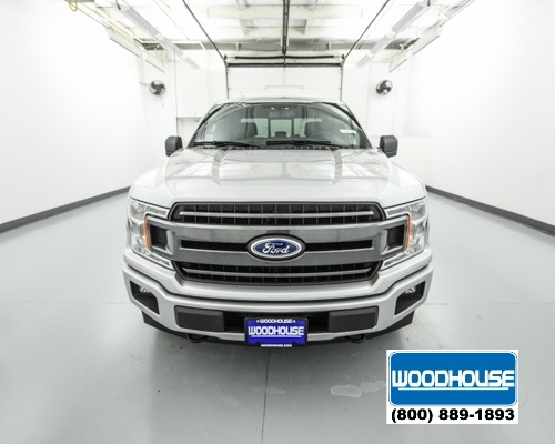 2018 F-150 Super Cab 4x4, Pickup #T180556 - photo 3