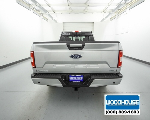 2018 F-150 Super Cab 4x4, Pickup #T180556 - photo 5