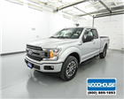 2018 F-150 Super Cab 4x4, Pickup #T180556 - photo 1