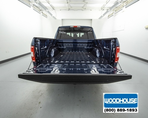 2018 F-150 SuperCrew Cab 4x4,  Pickup #T180561 - photo 6