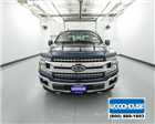 2018 F-150 SuperCrew Cab 4x4,  Pickup #T180561 - photo 3