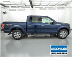2018 F-150 SuperCrew Cab 4x4,  Pickup #T180561 - photo 4