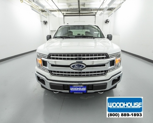 2018 F-150 Crew Cab 4x4, Pickup #T180563 - photo 3