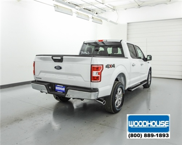 2018 F-150 Crew Cab 4x4, Pickup #T180563 - photo 2