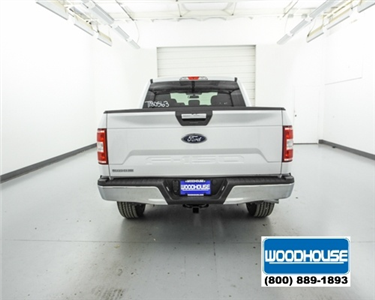 2018 F-150 Crew Cab 4x4, Pickup #T180563 - photo 5