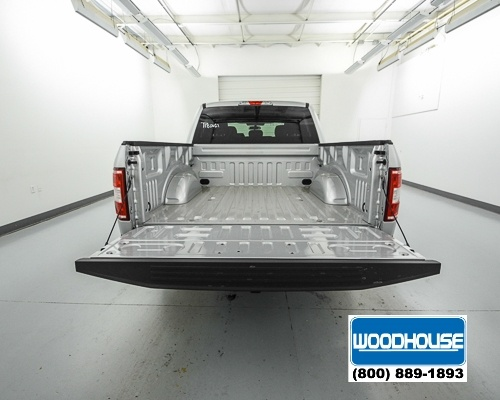 2018 F-150 SuperCrew Cab 4x4, Pickup #T180621 - photo 6