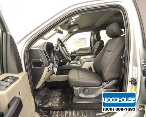 2018 F-150 SuperCrew Cab 4x4, Pickup #T180621 - photo 7