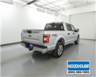 2018 F-150 SuperCrew Cab 4x4, Pickup #T180621 - photo 2