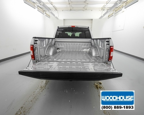 2018 F-150 SuperCrew Cab 4x4, Pickup #T180624 - photo 6