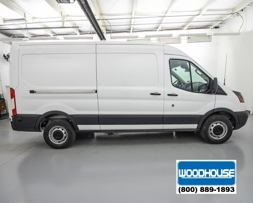 2018 Transit 250 Medium Roof, Cargo Van #T180749 - photo 5