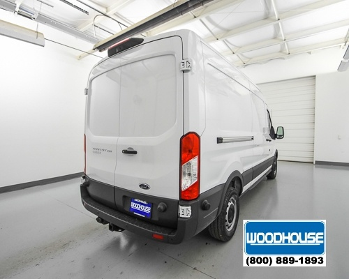 2018 Transit 250 Medium Roof, Cargo Van #T180749 - photo 2