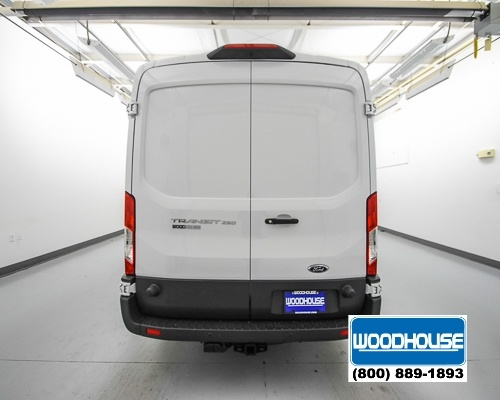2018 Transit 250 Medium Roof, Cargo Van #T180749 - photo 6
