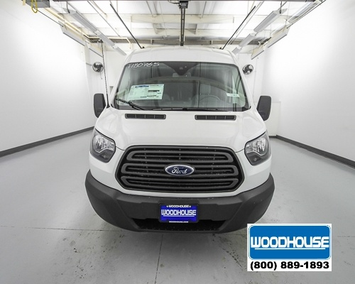 2018 Transit 250 Medium Roof, Cargo Van #T180765 - photo 4