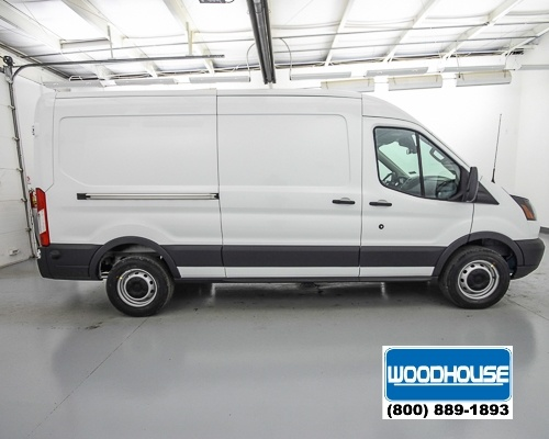 2018 Transit 250 Medium Roof, Cargo Van #T180765 - photo 5