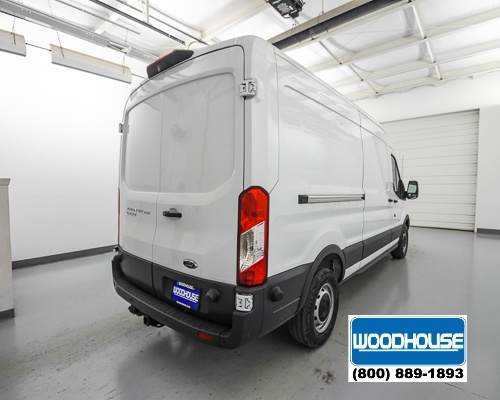 2018 Transit 250 Medium Roof, Cargo Van #T180765 - photo 2