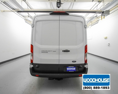 2018 Transit 250 Medium Roof, Cargo Van #T180765 - photo 6