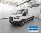 2018 Transit 250 Medium Roof, Cargo Van #T180765 - photo 1