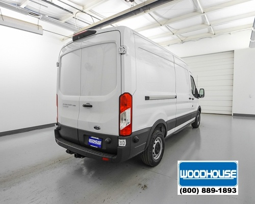 2018 Transit 250 Medium Roof, Cargo Van #T180766 - photo 2