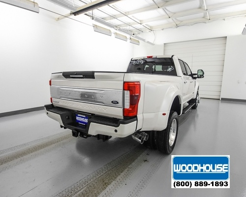 2018 F-450 Crew Cab DRW 4x2,  Pickup #T180802 - photo 2