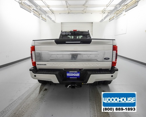 2018 F-450 Crew Cab DRW 4x2,  Pickup #T180802 - photo 5
