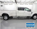 2018 F-450 Crew Cab DRW 4x2,  Pickup #T180802 - photo 4