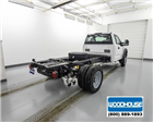 2018 F-550 Regular Cab DRW 4x4, Cab Chassis #T180811 - photo 1