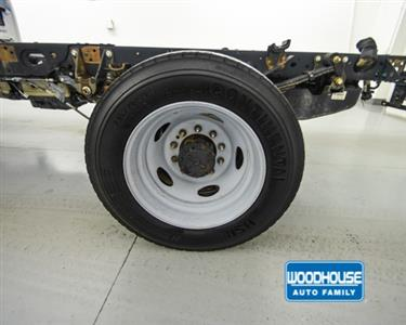 2017 F-550 Regular Cab DRW 4x4,  Cab Chassis #T180811A - photo 17