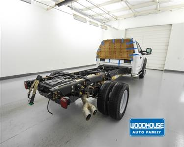 2017 F-550 Regular Cab DRW 4x4,  Cab Chassis #T180811A - photo 6